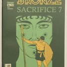 Age of Bronze #16 (Feb 2003, Image) NM Condition Sacrifice Part 7