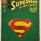 Superman Action Comics #687 DM (Jun 1993, DC) FN Condition Reign of The Supermen