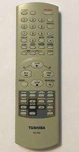 Toshiba WC-FN2 Remote Control Controller