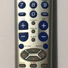 Sony RM-V302 R Silver Remote Control Controller