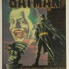 Batman The Official Comic Adaptation of the Warner Bros. Motion Picture GN FN