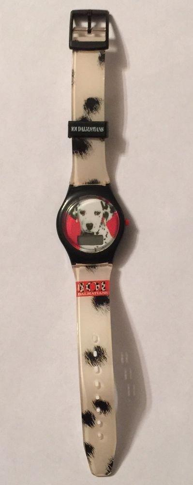 Disney's 101 Dalmatians Digital Wristwatch