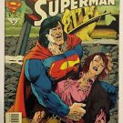 Adventures of Superman #514 (Jul 1994, DC) FN Condition The Fall of Metropolis