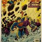 Adventures of Superman #508 Jan 1994, DC FN Condition Challengers of the Unknown