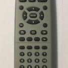 Toshiba SE-R0049 Gray DVD Player Remote Control Controller