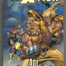 X-MEN The Complete Age of Apocalypse Epic Volume 1 TPB Graphic Novel (Marvel)