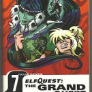 ElfQuest The Grand Quest Volume 7 (DC Comics) Digest TPB Graphic Novel