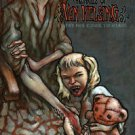 Chronicles of Van Helsing #4 Vampire Comic Book by Darkslinger Comics