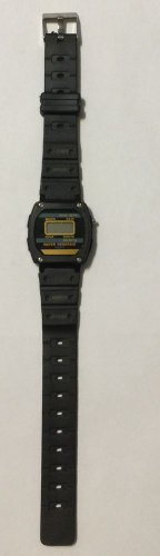 Laser Sport Water Resistant Digital Wrist Watch
