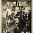 Xbox 360 Star Trek Blockbuster Artwork Display Card
