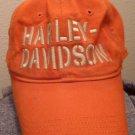 Vintage Harley Davidson Baseball Sports Casual Cap