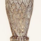 Bottle Opener, Wise Old Owl, Mid Century Barware, Vintage, Italian Made