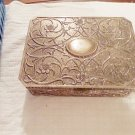 Godinger Silver Art Company, Silver Casket, Jewelry Box