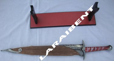 LOTR Sting Sword Scabbard with Stand