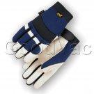 Majestic 2152TW Grain Pigskin Waterproof Winter Thinsulate Work Gloves SMALL