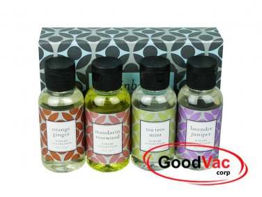 """New Genuine """"LUXURY COLLECTION"""" by Rainbow Fragrances for Your Vacuum"""