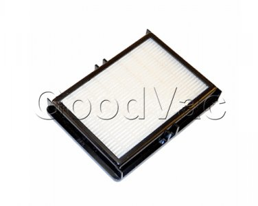Oreck HF1000 Buster B HEPA Filter Cartridge Assembly for BB1000 Vacuum Cleaner