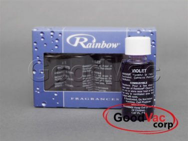 NEW Rainbow VIOLET fragrances (Pack of 4)