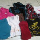 Girl 5-6 Clothes Lot Rocawear Levi Jumping Bean Extremely Me Gymboree Green Dog