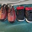 Lot Baby Boys Cool Baby Shoes 2-5 Jordan Fila Sneakers GBX Hiking Boots Brahma