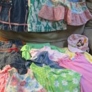 Girls 12 Months Clothes Lot Summer Mix Season Gymboree Okedokie Carters Disney