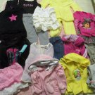 Baby Girl 18 Mo Clothing Lot Winter Spring Gymboree Disney Young Hearts Baby Q