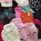 Baby Girl Newborn 9 mos Clothing Lot Winter Spring Gymboree  Amy Coe Baby Gap