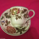 Wedgwood China Etruria and  Barlaston Surrey Demetase Cup and saucer