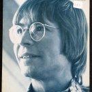 Vintage Sheet Music Follow Me 1969 71 John Denver Cherry Lane Music
