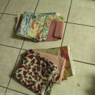 Pick Fabric Lot Large Flat Rate Full Quilting Fabric Ball Craft Sewing Material