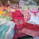 Girls 18 months Clothes Lot Summer 17pc Plus Hat Class Club Disney Gap Fisher P