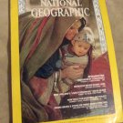 National Geographic Magazine 1968 Sept Afghanistan Undersea Archaeology RI