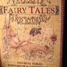 Set  Favorite Fairy Tales And Stories By Bracken Books