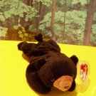 Blackie The bear