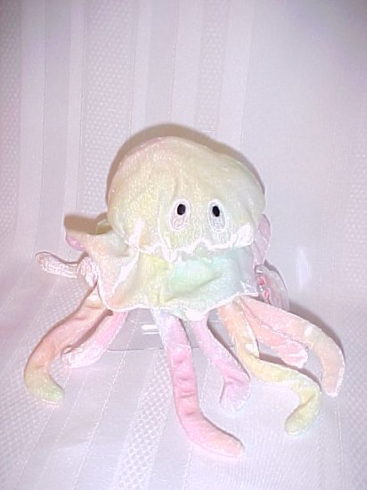 Goochy The Jellyfish