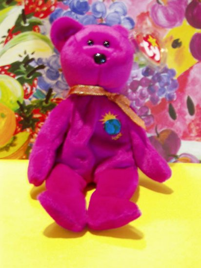 Millenium The Bear