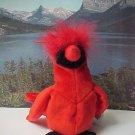 Mac The Cardinal