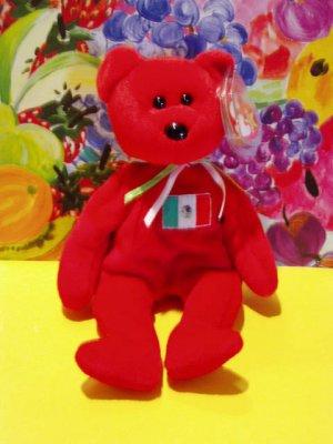 Osito Mexican Bear