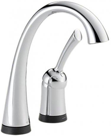 Delta 1980T-DST Pilar Single Handle Bar/Prep Faucet