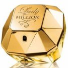 Paco Rabanne Lady Million EDP 80ml 2.7 oz Women New In Box 100% Original