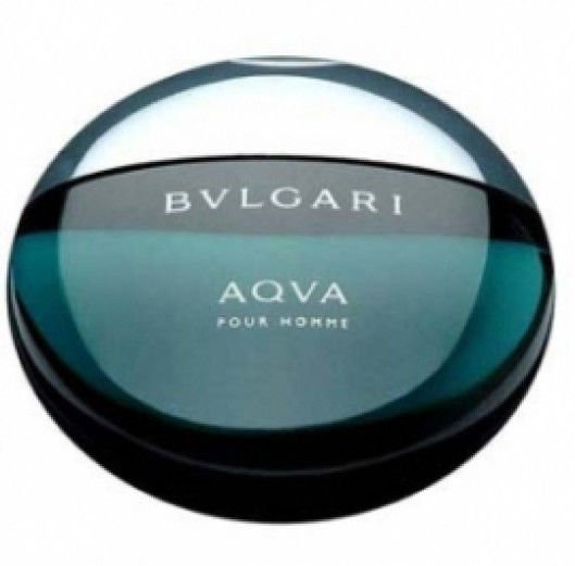 Bulgari Aqua Pour Homme Eau de Toilette 100ml 3.4oz New In Box 100% Original