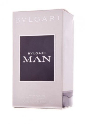 Bulgari Pour Homme EDT 100ml 3.4oz Men Perfume New In Box 100% Original