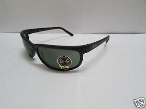 Ray-Ban Sunglasses Predator RB2027 W1847 Matt Black 100% New & Original