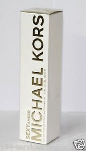 Michael Kors Sexy Amber 3.4 oz 100ml  Women EDP Perfume New in Box 100% Original