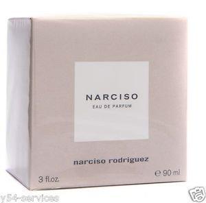 Narciso Rodriguez Narciso 90ml 3.0oz Eau de Parfum EDP New Box 100% Original