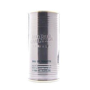 Jean Paul Gaultier Le Male 125ml 4.2 oz Eau de Toilette EDT New Box 100%Original