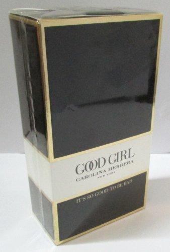 Carolina Herrera GOOD GIRL EDP Spray 50ml 1.7oz Eau de Parfum Women NEW IN BOX & 100% ORIGINAL