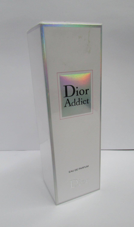 Christian Dior Addict EDP 100ml 3.4oz Women Perfume New In Box 100% Original