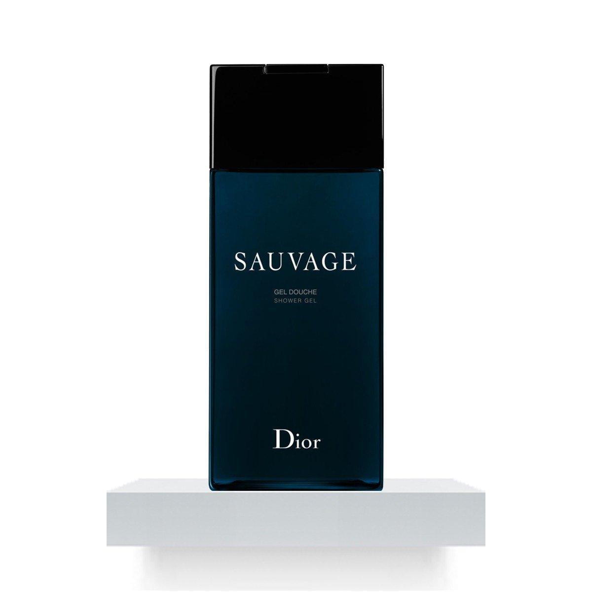 Christian Dior SAUVAGE EDT Eau de Toilette Spray 60ml  2oz Men NEW IN SEALED BOX & 100% Original