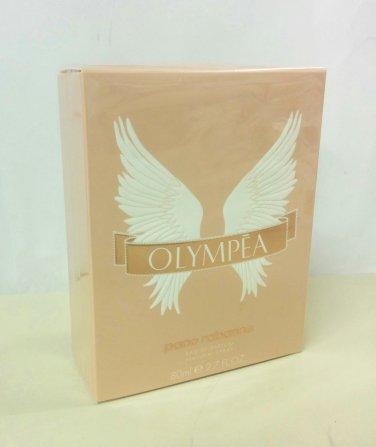 Paco Rabanne Olympea EDP 80ml / 2.7oz Women's Perfume New In Sealed Box & 100% Original